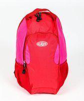 Adventure Bags Uni - Rugzak - XS - Rood/Roze