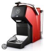 AEG Lavazza Espressoapparaat A Modo Mio Espria 3100 - Rood