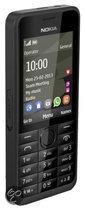 Téléphone GSM NOKIA 301 NOIR