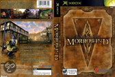 The Elder Scrolls 3, Morrowind