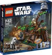 LEGO Star Wars Ewok Attack - 7956