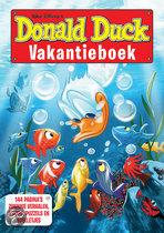 Donald Duck vakantieboek  / 2013