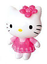 Opblaasbare Hello Kitty 46 cm