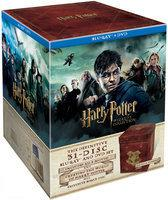 Harry Potter 1 t/m 7 (Wizard's Collection) (Limited Edition)