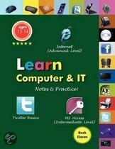 Learn Computer & It - Book 11