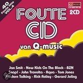 De Foute Cd Van Q Music Vol. 4