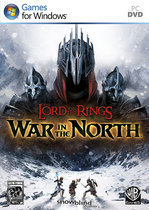 The Lord of the Rings: War in the North Collector's Edition - Windows