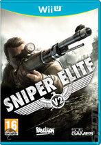 Sniper Elite: V2