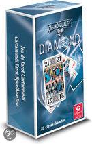 Diamond Tarot Rood  & Blauw (Display)
