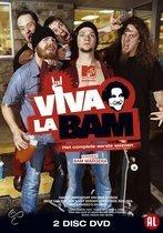 MTV Viva La Bam - Seizoen 1