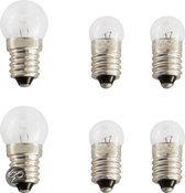 Dyto Reservelampjes - 2x Voor - 4x Achter