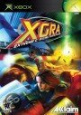 XGRA: Extreme G Racing Association /Xbox