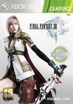 Final Fantasy XIII - Classics Edition