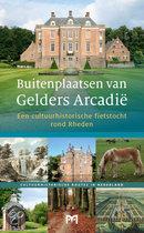 Buitenplaatsen van Gelders Arcadië - Een cultuurhistorische fietstocht rond Rheden