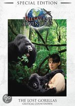 Jules Verne - Lost Gorillas