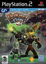 Ratchet & Clank 3, Up Your Arsenal - Essentials Edition