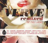 Verve Remixed The First Ladies