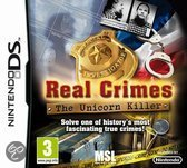 Real Crimes: Unicorn Killers