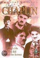 Charlie Chaplin - Marathon 2