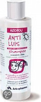 Altopou Anti-Luis - 125 ml - Luizenshampoo
