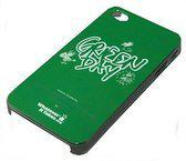 Whatever it takes iPhone4/4S Premium Cover (Green Day)