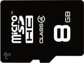 Emtec 8GB microSD