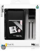 Bigben 9-in-1 Accessoirepakket DsiXL