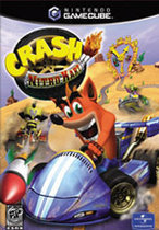Crash Bandicoot: Nitro Karting