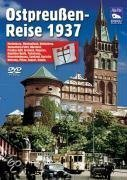Ostpreussen - Reise 1937 (Import)