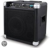 ION Tailgater Bluetooth - Docking Speaker - Zwart