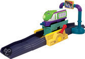 Chuggington Die-cast Trein Koko's Garage Stop
