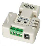 Lindy RS232 - RS485 / RS422 Converter