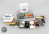 The Beatles In Mono (Limited Editio