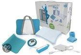 Bigben Sportaccessoirepakket Blauw Wii
