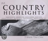 Country Highlights