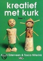 Kreatief met Kurk 1 (3DVD)