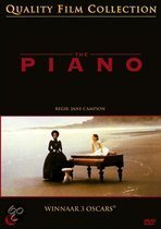 QFC: PIANO, THE