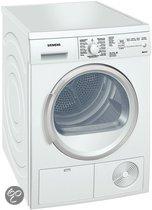 Siemens WT46E305FG wasdroger
