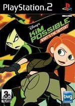 Kim Possible - Whats The Switch