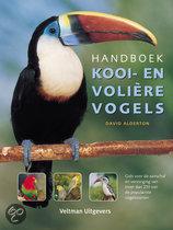 Handboek voor kooi- en volierevogels