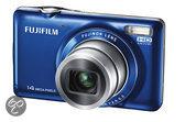 Fujifilm Finepix JX370 - Blauw