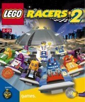Lego Racers 2 - Windows