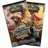 World of Warcraft: Aftermath Tomb of the Forgotten - Booster Pack