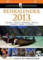 Capitool reiskalender  / 2013