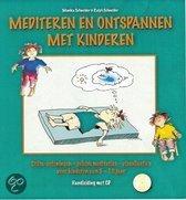 Mediteren en ontspannen met kinderen