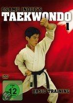Taekwondo 1 Basic Trainin