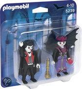 Playmobil DuoPack Vampieren - 5239