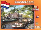 Holland Amsterdam 1000 stukjes