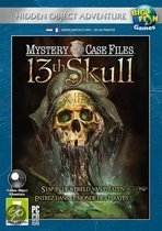 Mystery Case Files 7: The 13th Skull