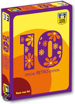 Kaartspel 10 Special Retro Edition